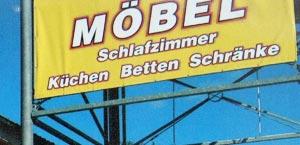 Möbel Fritsche Eberswalde